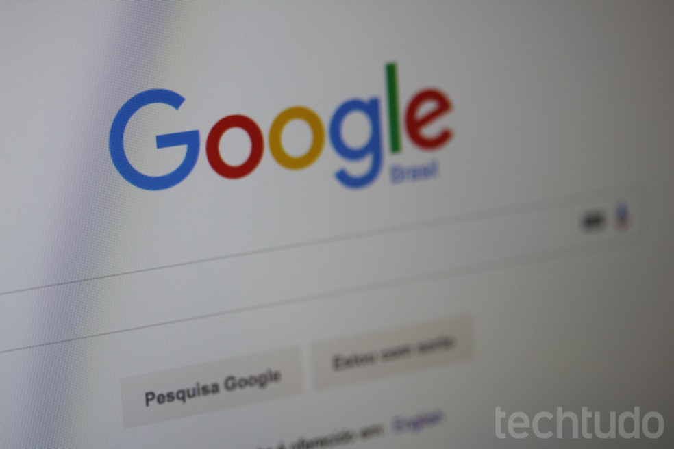 Google se manifesta sobre falha de segurança envolvendo processadores (Foto: Melissa Cruz / TechTudo)